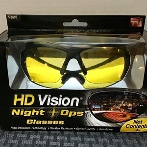 HD Vision Night Ops glasses 👓